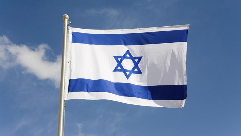 Израильская армия продолжит операции против Ирана в Сирии