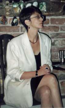 Татьяна Разумовская (Прогулки по Эрмитажу)