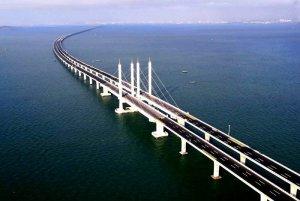 Мечта десятилетий. Путин дал добро на строительство моста в Сахалине