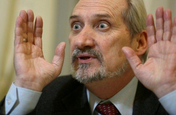 В Польше обвиняют Россию в подготовке к войне