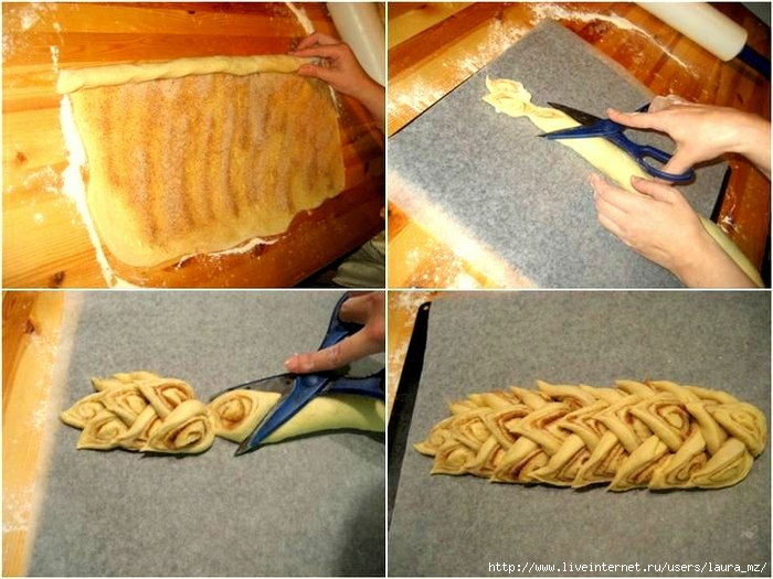 Как сделать разные пироги 52