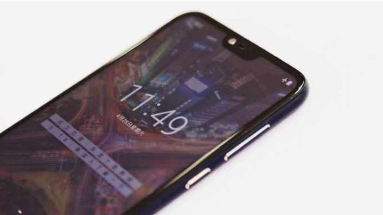 Про Nokia X известно всё: фо…