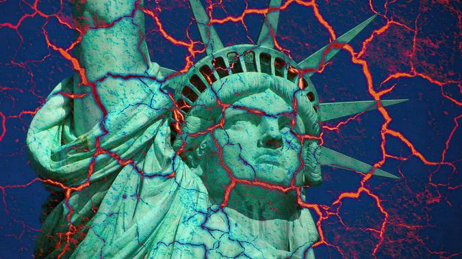 В ближайшие дни Америке грозит трагедия страшнее Фукусимы