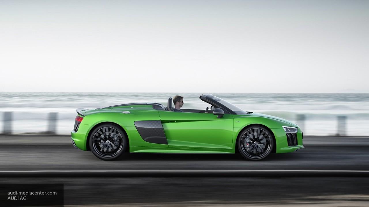 Компания Audi начала испытан…