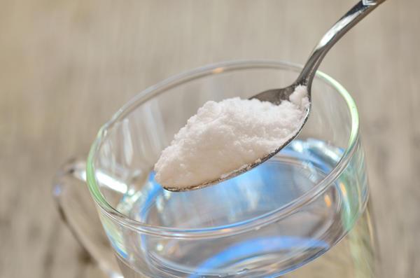 Сода поможет избавиться от изжоги