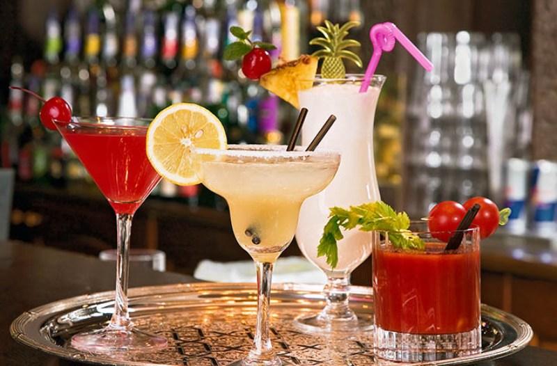 Чем заменить алкоголь в рецептах? Вкусная трезвая еда