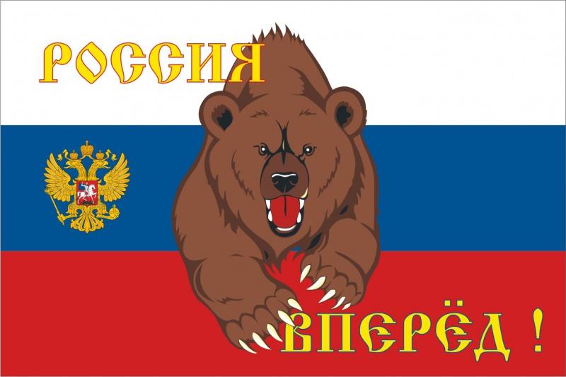 «В России голодные медведи»:…