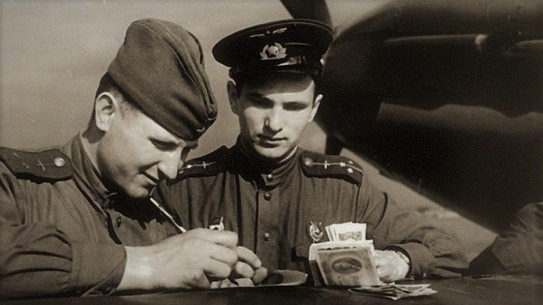 Сталинская система денежного вознаграждения за военные успехи