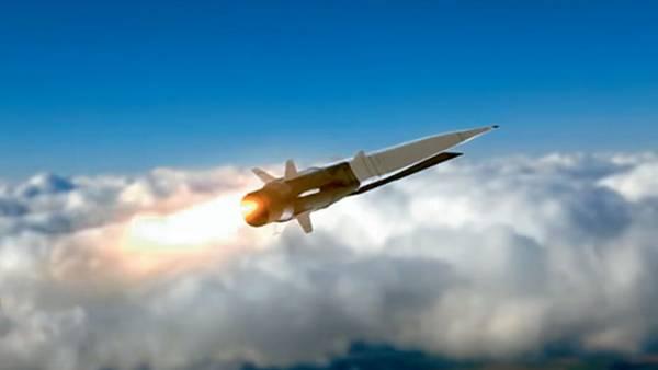 Почему российские гиперзвуковые ракеты в лидерах американских страхов?