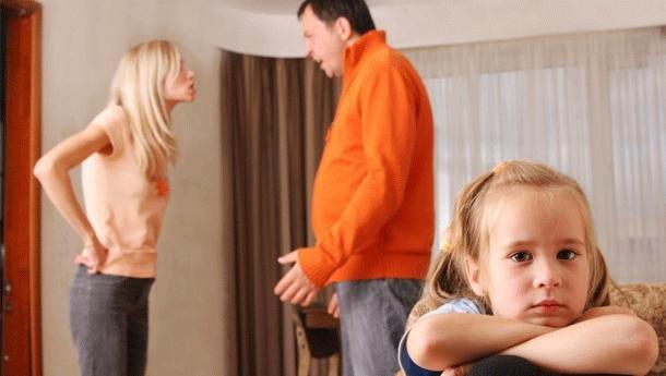 Семейная жизнь по чужому сценарию