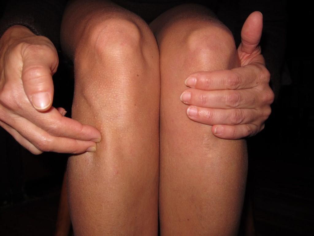 Лечение ста болезней: 3 точки вечной молодости