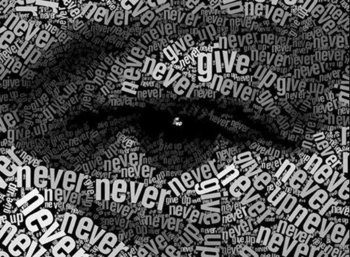"""Никогда не говори """"никогда"""""""