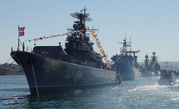 Главный враг спутниковой разведки: Западу посоветовали остерегаться «секретного флота» России