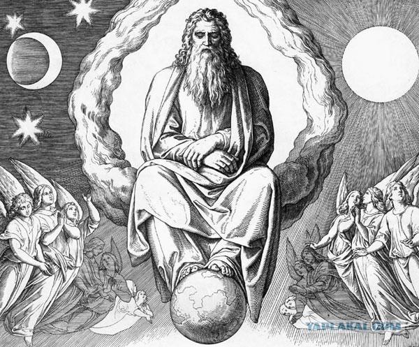 Всё больше аргументов в пользу существования Бога Original