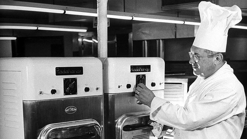 Микроволновка и электронная музыка: Неожиданные изобретения Второй мировой войны