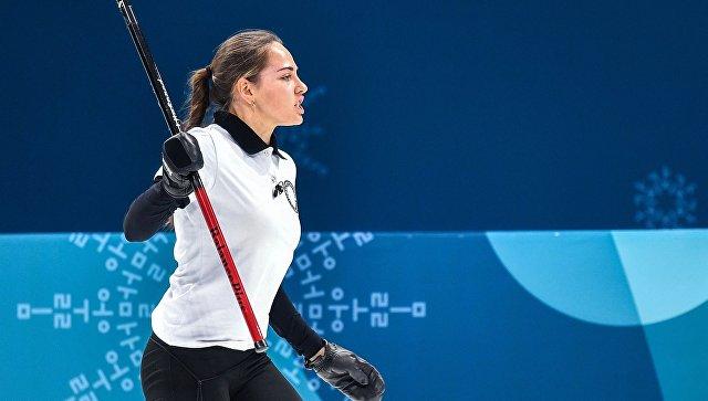 На Западе участвующую в Олимпиаде россиянку сравнили с Меган Фокс и Джоли