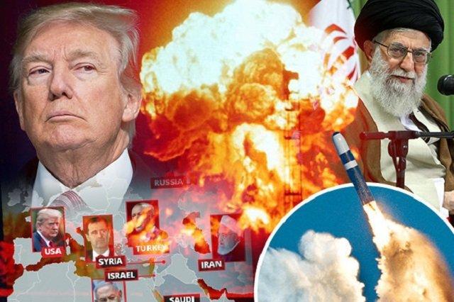 Израиль в огне: так ли эффек…