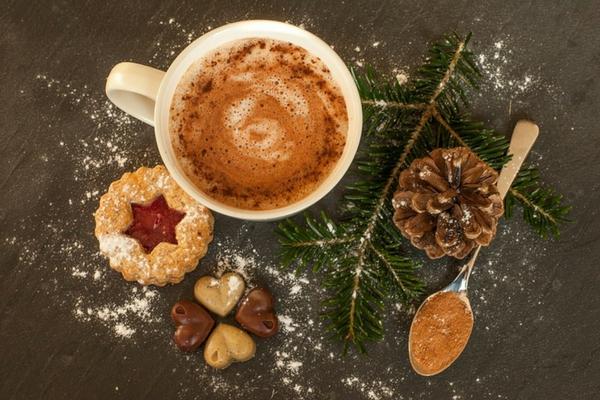Чем полезно горячее какао с молоком и как его готовить — 5 рецептов