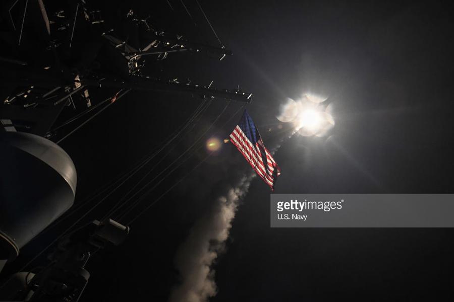 О секретном оружии американской дипломатии