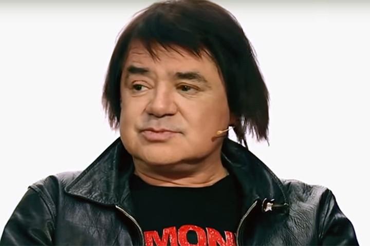 Евгений Осин отказался жениться на матери своей младшей дочери