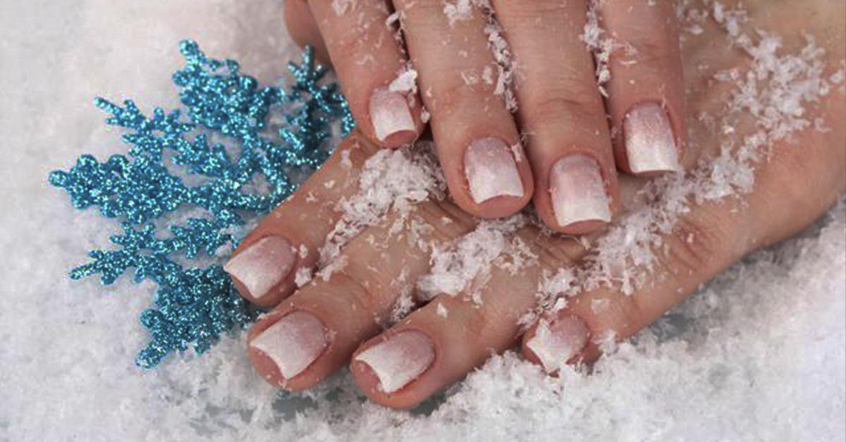 Вот как ухаживать за руками зимой и избежать покраснений и сухости кожи
