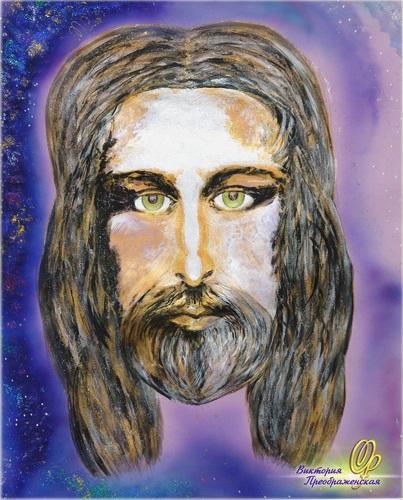 Звезда Моя, Иисус!