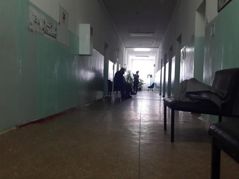 Детская больница имени раухфуса официальный сайт