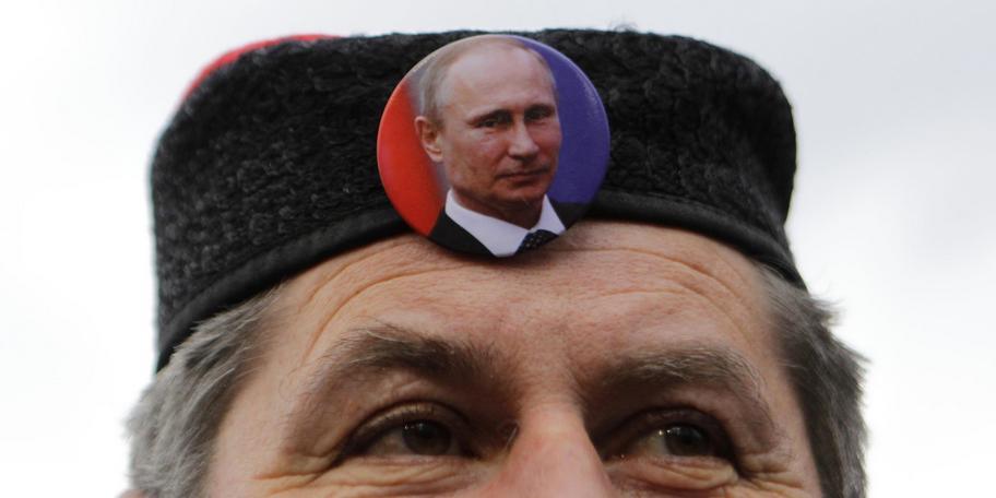 Сербия: в НАТО с любовью к России