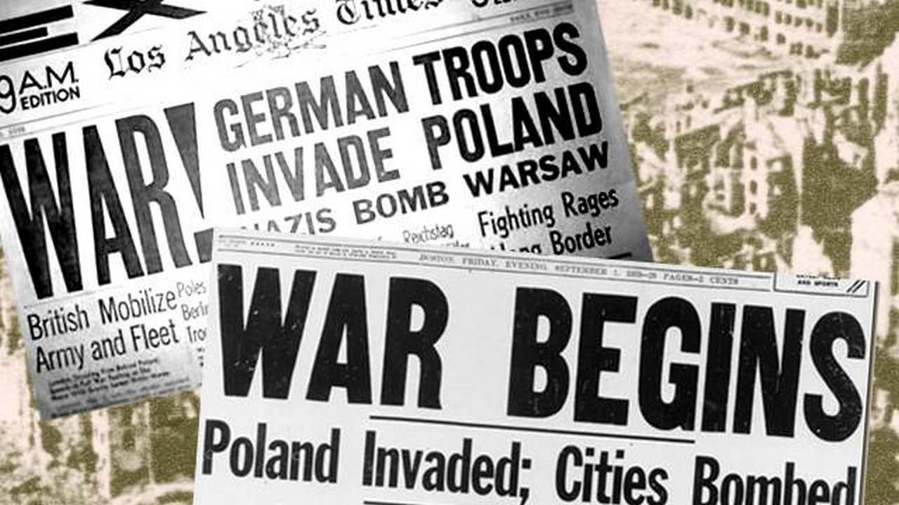 Польша: метили в Россию, а попали…