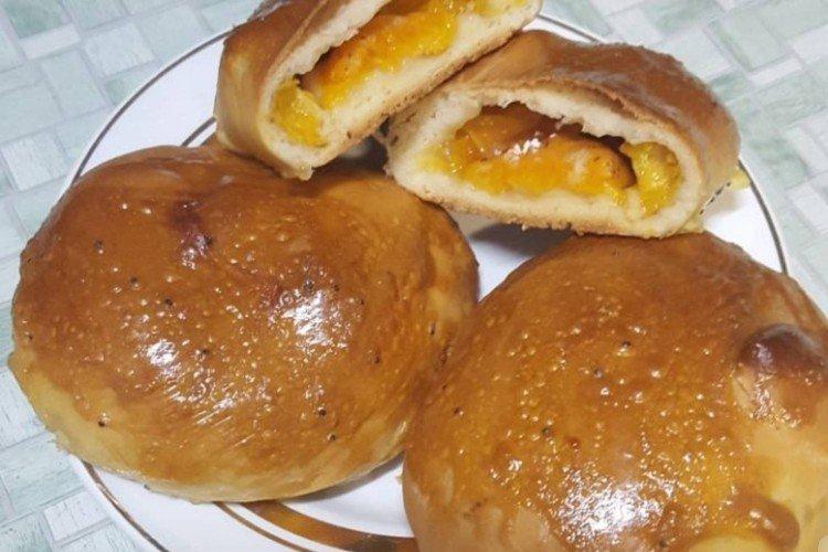 Начинка для пирожков с абрикосами