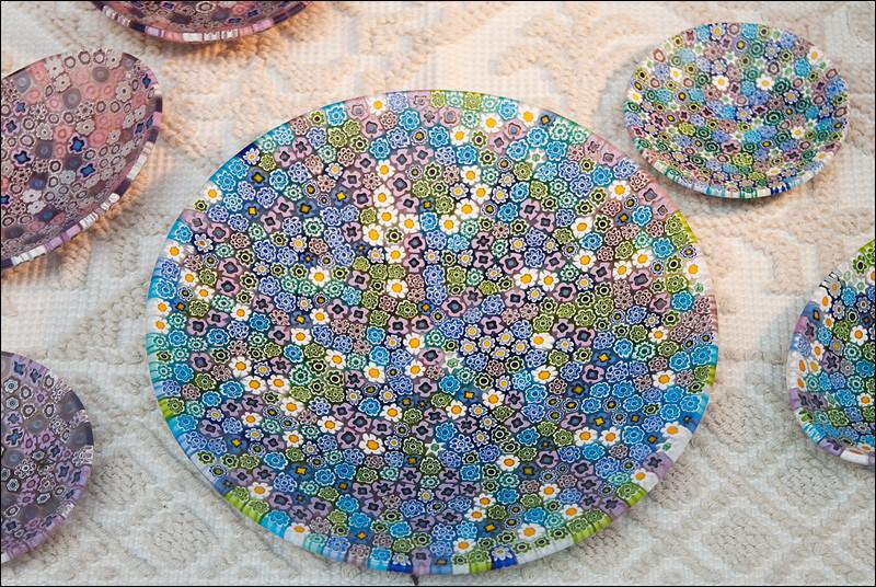Венецианское – муранское стекло