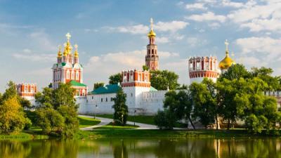 СМИ: задержание замглавы Минкульта связано с реставрацией Новодевичьего монастыря