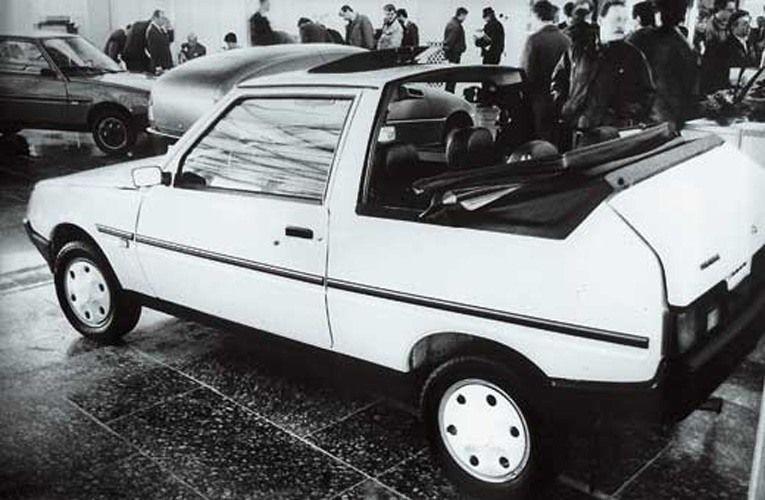 """ЗАЗ 1102 """"Ландоле"""" авто, автомобили, былое, история, машины, ссср"""