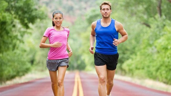Влияние и польза физических нагрузок на организм человека