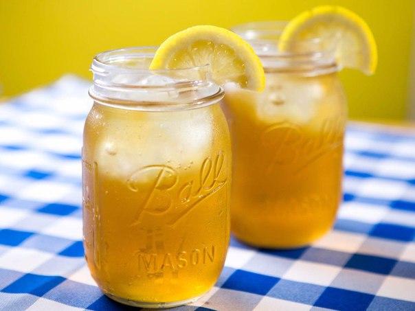 Холодный чай: топ-5 освежающих идей