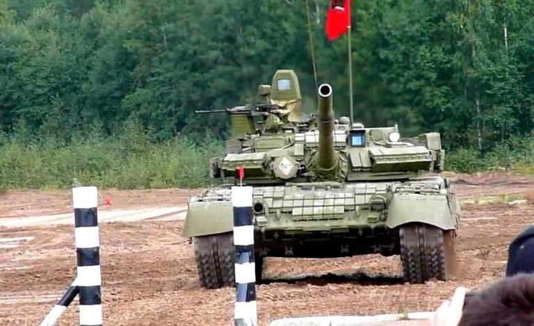 «Русская танковая орда»: сбывается самый страшный кошмар НАТО