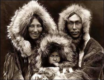 Как Россия осваивала свои окраины. Аляска