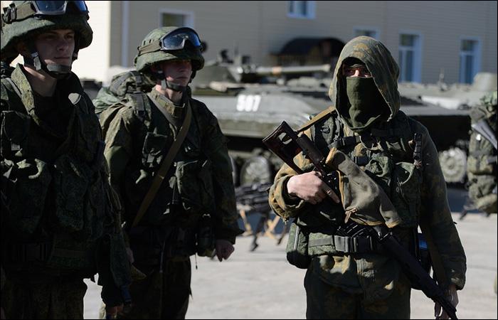 Россия разворачивает на границе с Беларусью еще одну ударную дивизию