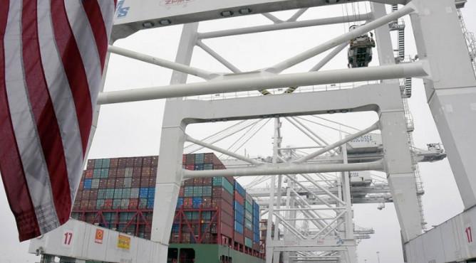 WSJ: администрация Трампа планирует увеличить торговое давление на Китай