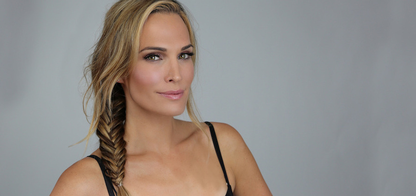 7 All-Natural Beauty Tips From A Supermodel