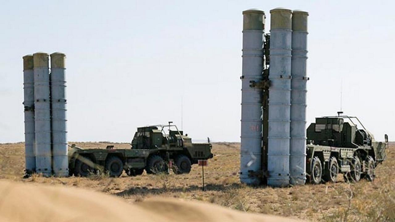 ЗРК С-300 в Сирии — «железный» ответ Израилю
