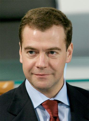 """Дмитрий Медведев: """"Мы пока там не самые крутые, но выступаем лучше других"""""""