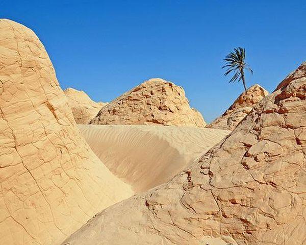 Самые жаркие места на Земле