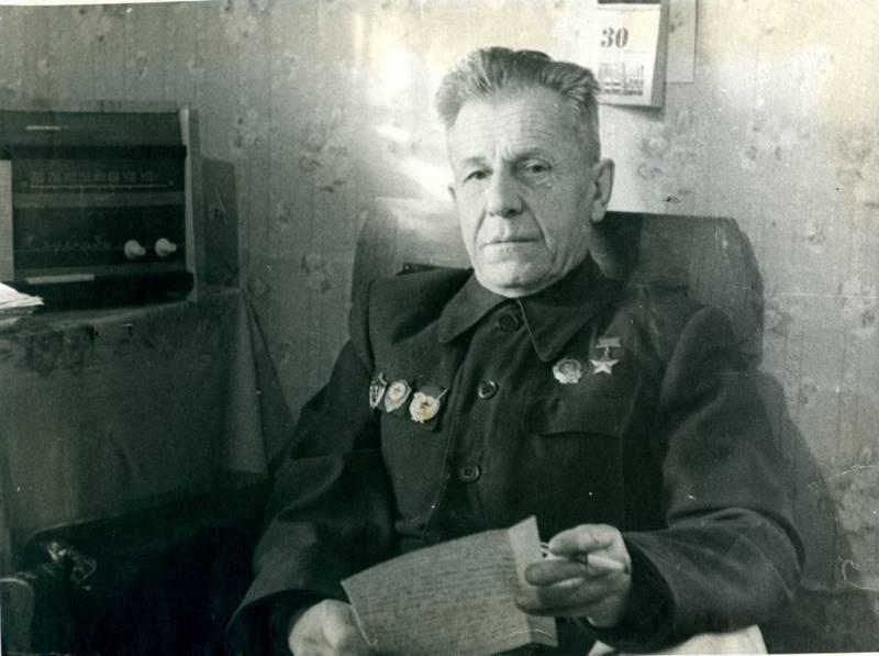 Подвиг взвода лейтенанта Широнина. «Украинские панфиловцы»