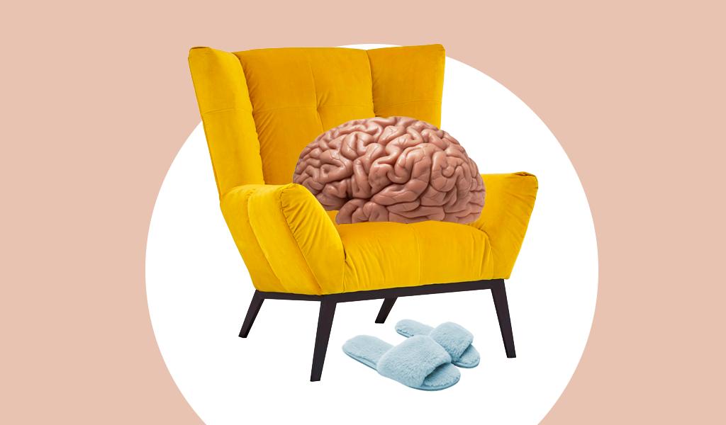 Как помочь мозгу отдохнуть, если вам некогда нормально спать.
