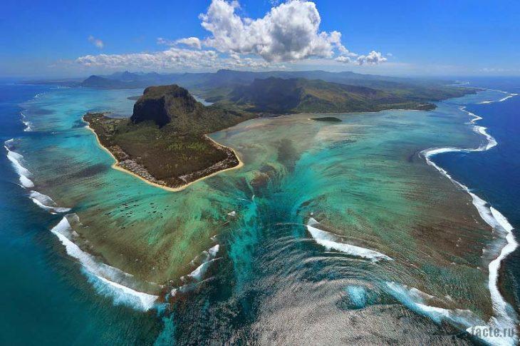 10 тайн мирового океана