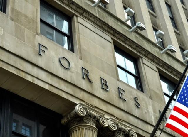 """Forbes: остановить """"Северный…"""