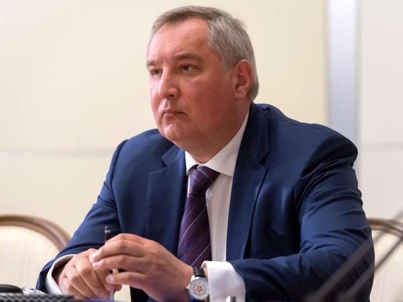 «Танкам визы не нужны»:В США рассказали о «токсичности» Рогозина