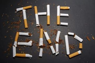 Заговор - Обряд против курения: