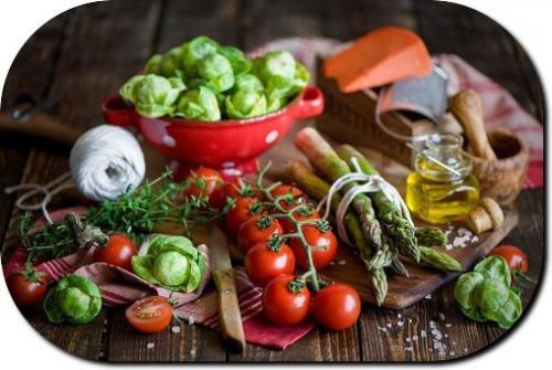 16 ведических правил здорового питания.